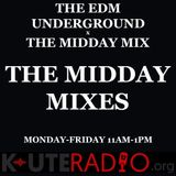 Xenophile Mix (#10) [The Midday Mixes (#2)]