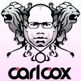 Carl Cox - Global 725