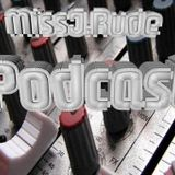 PODCAST Streetlife Records PartII (MissJ.Rude) 2014