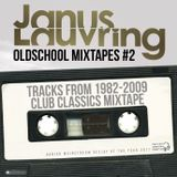 Old School Mixtapes #2 - Club Classics (1982-2009)