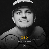 Zed Promo Mix // EAST FORMS Drum&Bass