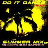 13 Mix Do It Dance Summer 2017