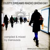 Dusty Dreams Radio Show 041