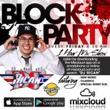 Rican's Block Party - Reggaeton Anthems Edition