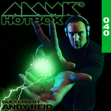 Adam K's Hotbox Ep.040 feat Andy Reid