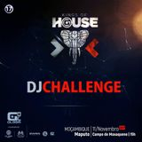 Gloom DJ Challenge ( Mixed By RZ )
