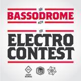 Bassodrome Warm-up Contest ELECTRO