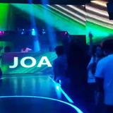 JOA - Vocal Trance Mix 出神樂章 @ ShowHouse高雄秀屋  028 (2017-07-15)