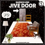 Sadisco #90 - Jive Door