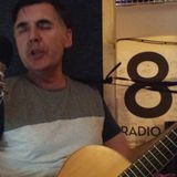 Brilliant Trees with Ann Marie Walsh - The High Stool Sessions 8Radio.com October 9th 2016