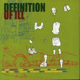 Dj Apollo - Definition of ill