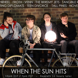 When The Sun Hits #64 on DKFM