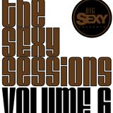 theSEXYsessions Vol. 6