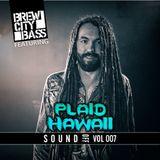 Plaid Hawaii - Your Slot Here 2017