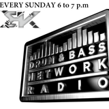 """""""All D&B Show"""" on Drum & Bass Network Radio 03/06/2018"""