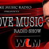 Logyk Dj Live @ We Love Music - We Like Music Radio