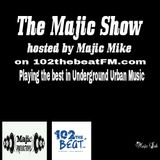 The Majic Show hosted by Majic Mike Thursday March 27 2014
