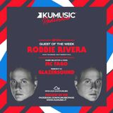 Kumusic Radioshow Ep.194 - Guest of the week: Robbie Rivera