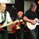 Vintage Band en vivo en El Momento Camaleonico
