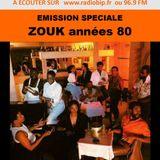 #36-Emission Spéciale-ZOUK 80's (WEST INDIES)
