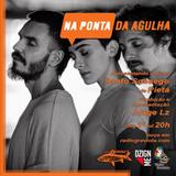 NA PONTA DA AGULHA #040 - Santo sossego - Pietá