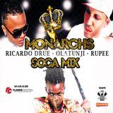 Best of - Olatunji, Ricardo Drue and Rupee (2015) - Soca Mix