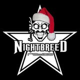 """The Darklord Radio Show """"Christmas 2014 Special Feat Scarlet Moonchild"""""""