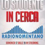 Lo studente in cerca: Orientamento Universitario con interviste - 17 Febbraio 2013