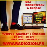 """Vinyl Mania"" Steeve Michel & Gnl Nico (part2)"