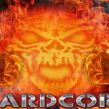 hardcore to speedcore