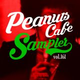 peanuts cafe sampler vol.161