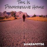 This is progressive house