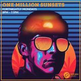One Million Sunsets 6th April 2019