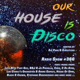 Our House is Disco #366 from 2018-12-28