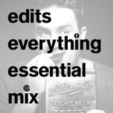 Eats Everything - Edits Everything Essential mix
