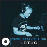 Fresh Spotlight Mix #11 (Mixed by Lotus)
