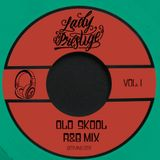 DJ Lady Prestige Old Skool R&B Mix Vol. I