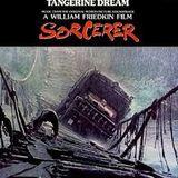 TANGERINE DREAM --SORCERER -- original motion soundtrack