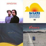 globalsounds playlist 20-02 New Strings