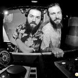 Rock Nights Radio Vol.105 - Difenders DJs