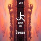 Demian 002 - Kurusmusik