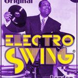 Peddj - dj set - In giornate un pò così ci vuole un pò di Electro Swing