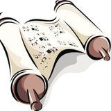 Writing a Sefer Torah