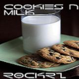 ROCKRZ - COOKIES AND MILK MIX