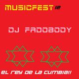 MusicFest12 - Dj Fadobody