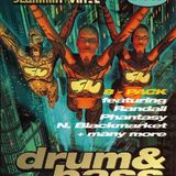 Randall feat Fearless & Skibadee @ Slammin' Vinyl 8th May 1998