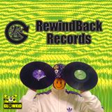 """The RewindBack Records Birth"" (GL0WKiD Live Mix)"
