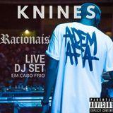 #Racionais Live DJ Set By Knines