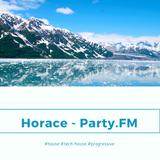 Horace aka Dj Toper - Party.FM