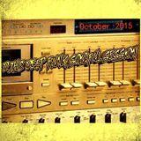 DJhc Deep Funk Soulful session OCT 2015